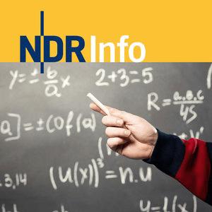 NDR Info - Logo - Das Wissenschaftsmagazin