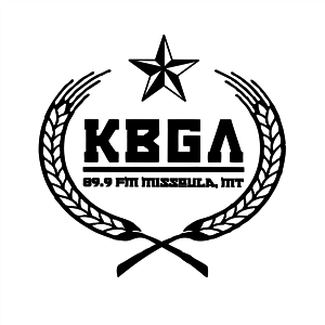 Radio KBGA - Missoula 89.9 FM