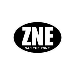 WZNE - The Zone @ 94.1 FM