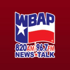 Radio WBAP 96.7 FM