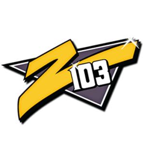 KFTZ - Z103 103.3 FM