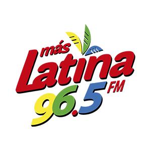 Radio Más Latina 96.5
