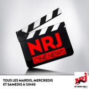 Podcast NRJ Ciné News
