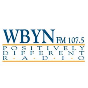 Radio WBYN-FM - Positively Different Radio