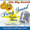 Parry Sound Eastern Shores Online Radio