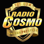 Radio Radio Cosmo Bandung 101.9 FM