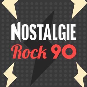 Radio Nostalgie Belgique - Rock 90