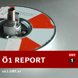Podcast Ö1 Report from Austria