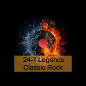 Radio 24-7 Niche Radio - Legends Classic Rock