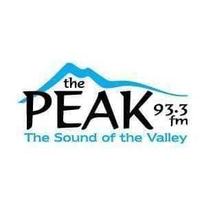 93.3 The Peak