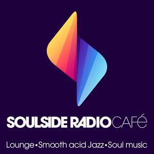 CAFÉ   Soulside Radio