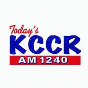 Radio KCCR 1240 AM