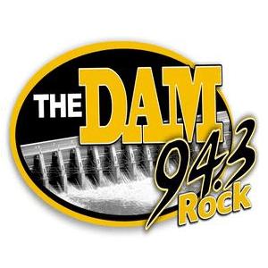 Radio KDAM - The Dam 94.3 FM