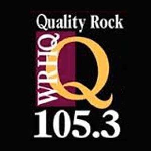 Radio WRHQ - Quality Rock 105.3 FM