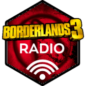 Radio BORDERLANDS 3 RADIO by DELUXE MUSIC