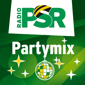 Radio RADIO PSR Partymix