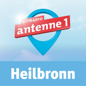 Radio Hitradio antenne 1 Heilbronn