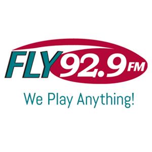 Radio WGTZ - Fly 92.9 FM