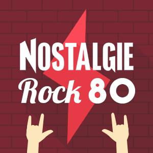 Radio Nostalgie Belgique - Rock 80