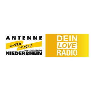 Radio Antenne Niederrhein - Dein Love Radio