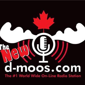 Radio The New d-moos