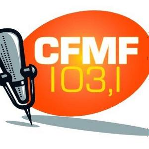 CFMF 103,1