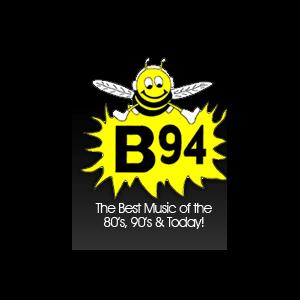 WKBI-FM - B94