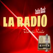 Radio La Radio Indie Rock Thematic Radio