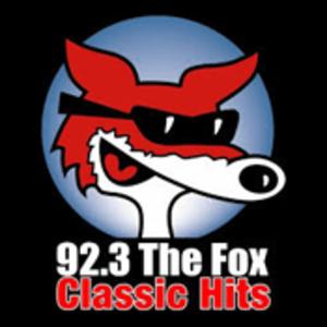 Radio 92.3 FM The Fox