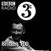 Podcast Britten 100
