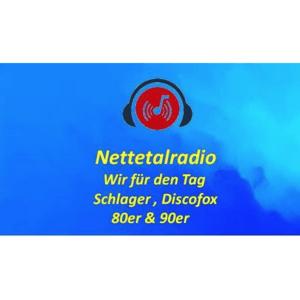 Radio nettetalradio