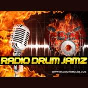Radio Radio Drum Jamz