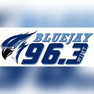 WJMT - Bluejay 96.3