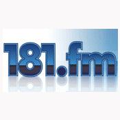 Radio 181.fm - Party 181