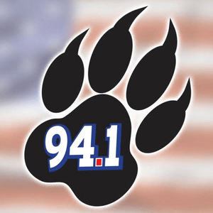 WNNF - Cat Country 94.1 FM
