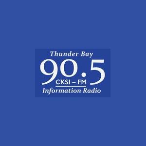 Radio Thunder Bay Information Radio - CKSI 90.5 FM