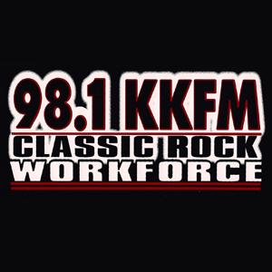 Radio KKFM - Classic Rock 98.1 FM