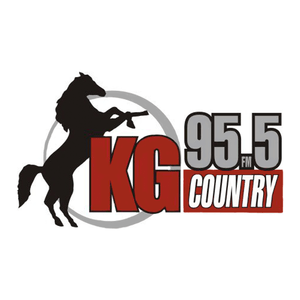 Radio CKGY KG Country