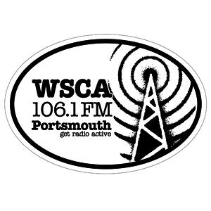 WSCA - Portsmouth Community Radio 106.1 FM
