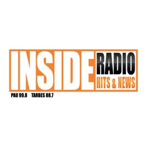 Radio Radio Inside Pau 99.8