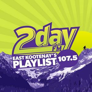 107.5 2day FM