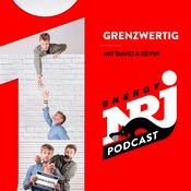 Podcast GRENZWERTIG - DER ENERGY PODCAST MIT DAVID UND KEVIN