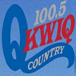 Radio KWIQ-FM - Q-Country 100.5 FM