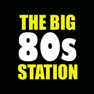 The Big 80s Station