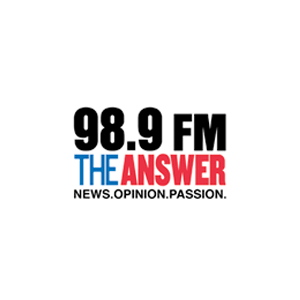 WTOH - 98.9 FM The Answer