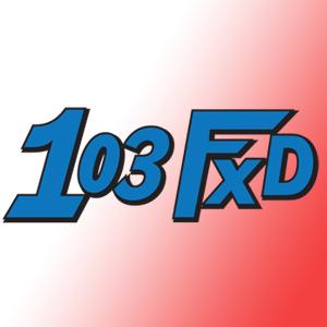 Radio WFXD - B103 Best Country 103.3 FM