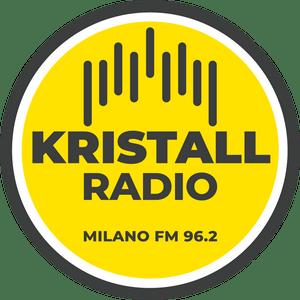 Radio Kristal Radio Milano FM 96.2