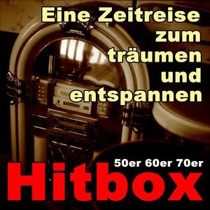 Radio hitbox