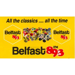Radio Belfast 89FM