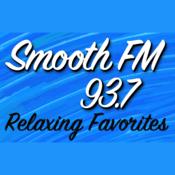 Radio KJZY - Smooth 93.7 FM -